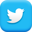 social media icon twitter