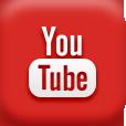social media icon youtube