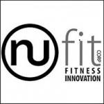 NuFitCorp Logo