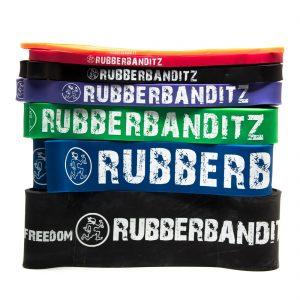 rubberbandtiz combo resistance bands